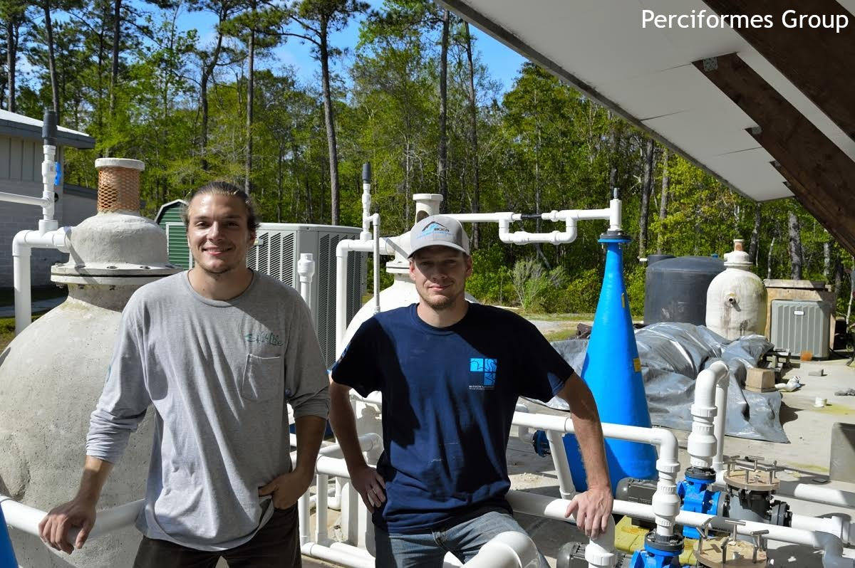 Tripletail Project Yielding Multiple Benefits